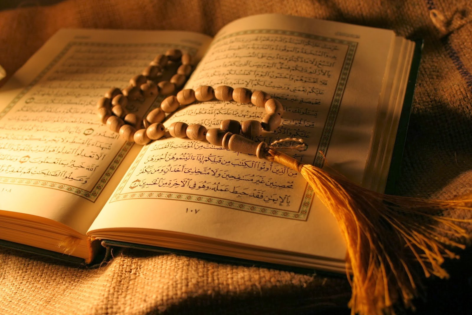 Stop doing 5 things in Ramadan – by Shaikh Zafar ul hasan